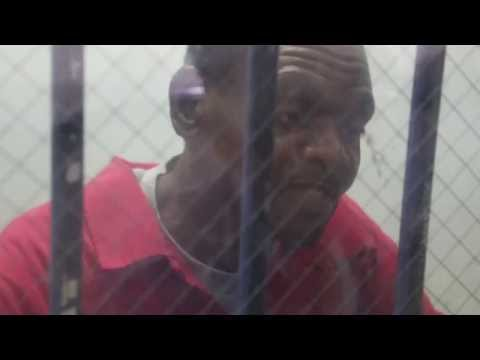 Death row interview with Henry McCollum