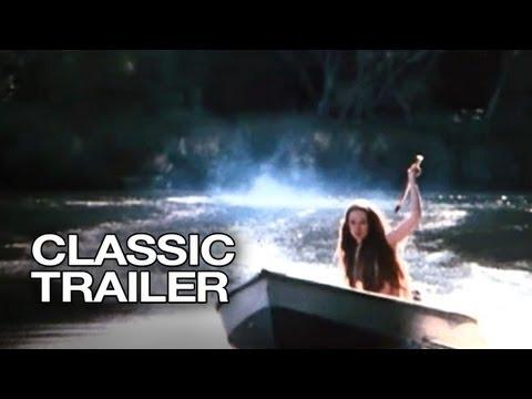 I Spit on Your Grave (1978) Official Trailer #1 - Thriller HD