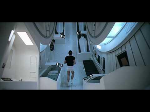 2001: A Space Odyssey, Mission to Jupiter, Gayane Ballet Suite