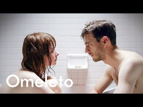 A man has a dysfunctional night with his girlfriend and starts evaluating the relationship. | Alison