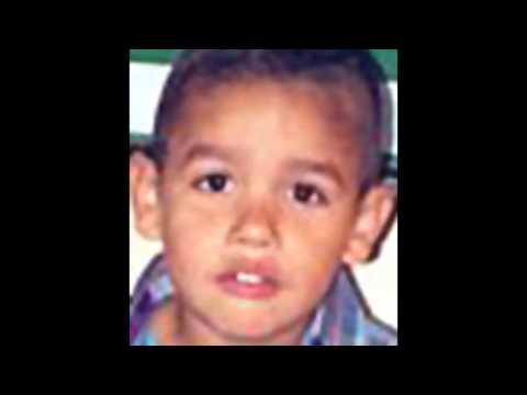 Alexis Geraldo Hernandez: Disappeared