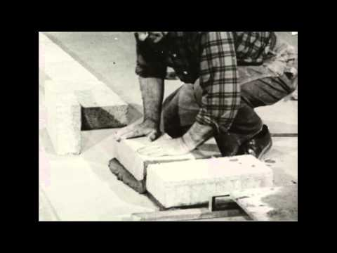 Walt Builds a Family Fallout Shelter