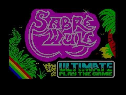 GoldenEye (N64) ZX Spectrum Emulator