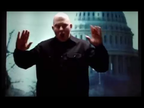 Brother Ali - Uncle Sam Goddamn (Official Video)