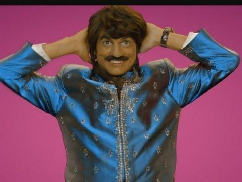 Ashton Kutcher Popchips advert: Racism storm after actor plays Indian man