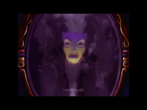 Snow White Original Mirror Mirror Scene (Mandela FX)