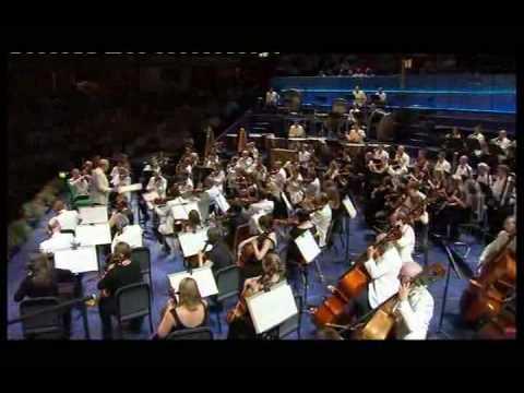 Holst - Planets Suite - Jupiter - Proms 2009