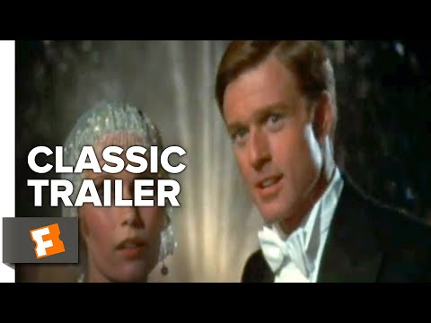 The Great Gatsby (1974) Trailer #1 | Movieclips Classic Trailers