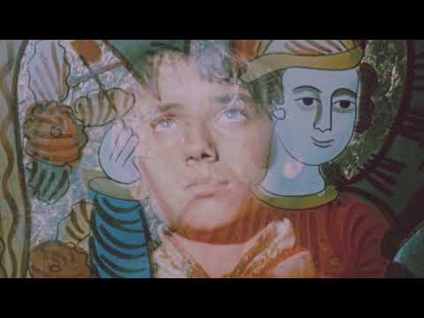 SHADOWS OF FORGOTTEN ANCESTORS Trailer   PÖFF 2018