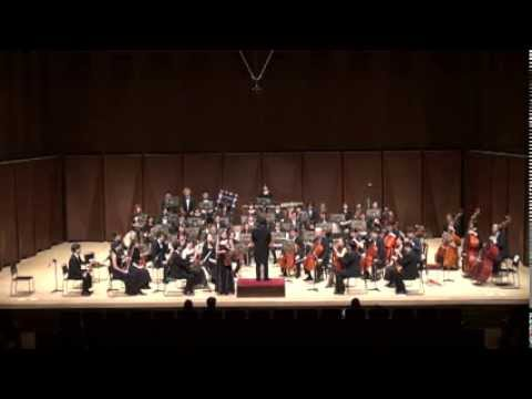 """4'33"""" John Cage(Orchestra with Soloist, K2Orch, Live) / 4分33秒 ジョン・ケージ けつおけ!"""