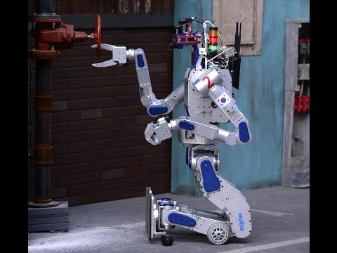 Top 10 Robots That Are Having Scary New Skills