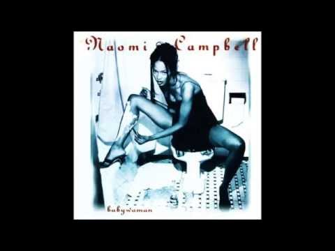 Naomi Campbell - Love And Tears (Audio)
