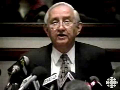 Salt Lake City 2002 Olympic Bid Bribery Scandal (CBC)