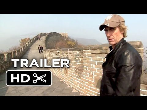 Transformers: Age of Extinction Featurette - Filming In China (2014) - Michael Bay Movie HD