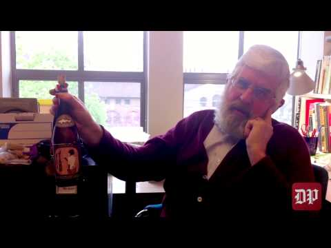 Ancient Beer | A Talk With Patrick McGovern