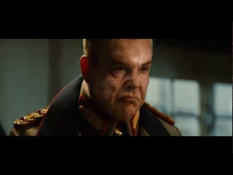 Wonder Woman (2017) - General Ludendorff [720p HD]