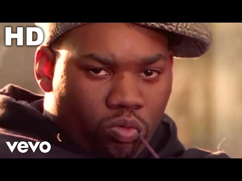 Wu-Tang Clan - C.R.E.A.M. (Official HD Video)