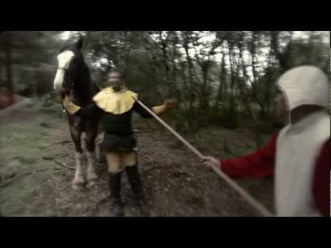 "BBC Criminal histories ""The Folville gang"""