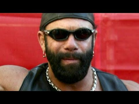 The Truth About Randy Savage's Death Revealed