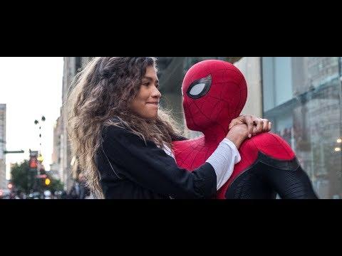 Spider-Man: Far From Home - Avengers: Endgame Spoiler Trailer