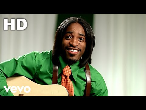 Outkast - Hey Ya! (Official HD Video)