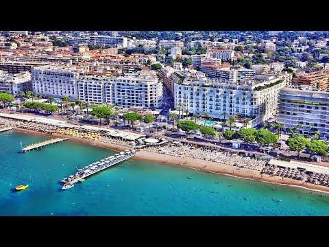 Grand Hyatt Hotel Martinez Cannes France