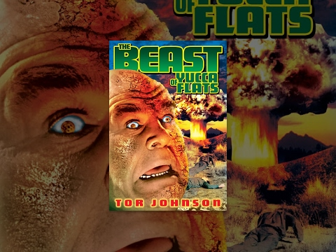 The Beast of Yucca Flats | Full FREE Classic Horror Movie