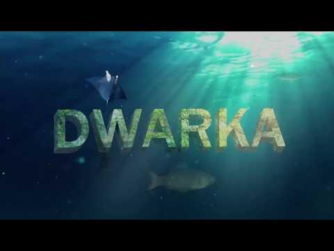 Amazing India - Dwaraka - The Submerged City in Sea! | Amazing India | Art of Living