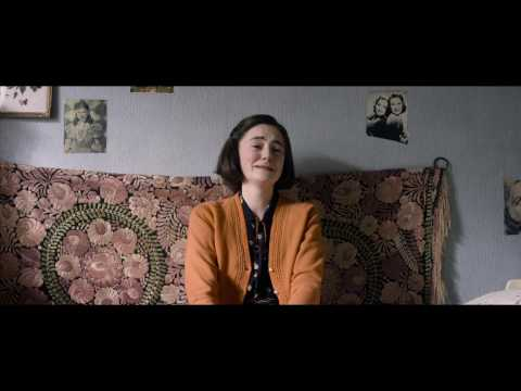 The Diary of Anne Frank - Trailer