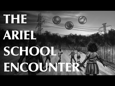 The Ariel School Encounter