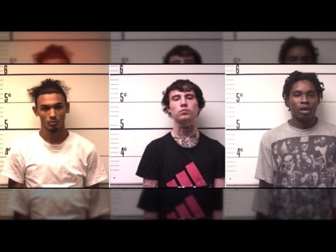 11 Robbed After Teens Lure Them To Remote Areas With 'Pokemon Go' Game