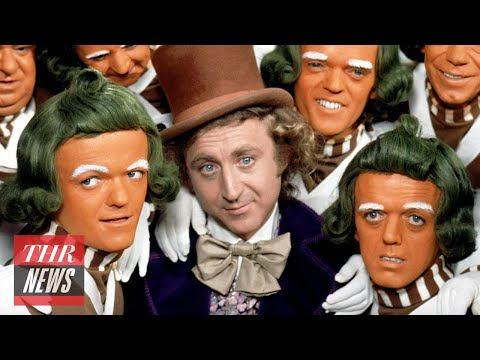 Willy Wonka Prequel From Warner Bros. Set For 2023 Release | THR News
