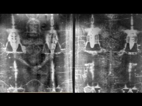 Shroud Of Turin: Research Suggest Jesus' Image on Linen Cloth is Real
