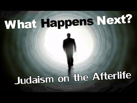 JUDAISM ON DEATH & AFTERLIFE – Rabbi Michael Skobac – Jews for Judaism