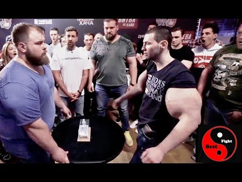 Slap contest Knockouts Compilation 2019 from Russia.