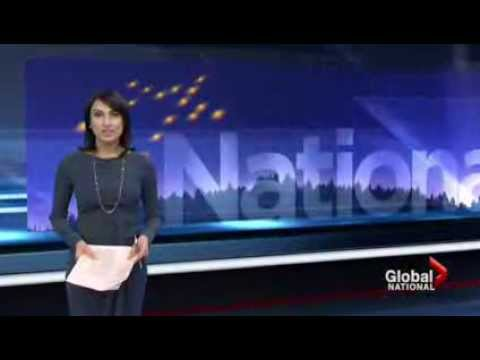 UFO sightings in Canada increasing