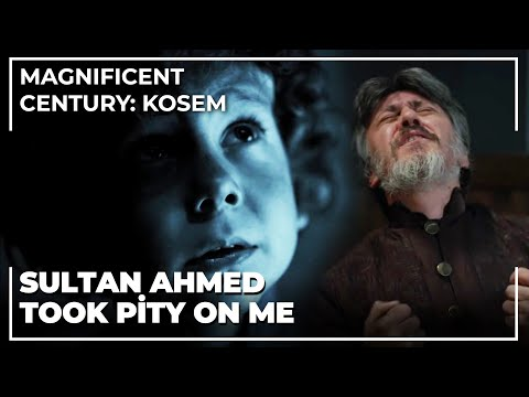 Mustafa The Mad Remembers His Childhood | Magnificent Century: Kosem Special Scenes