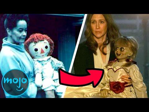 The Terrifying Annabelle Curse Explained