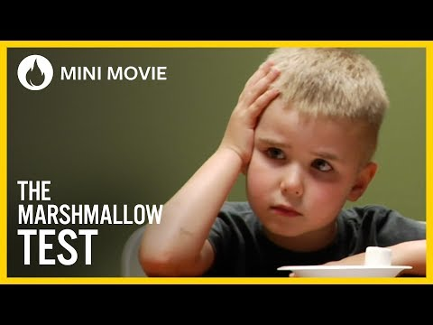 The Marshmallow Test | Igniter Media | Church Video