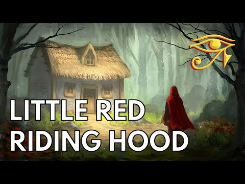 Little Red Riding Hood   The Original Fairy Tale