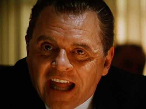 Nixon - Trailer