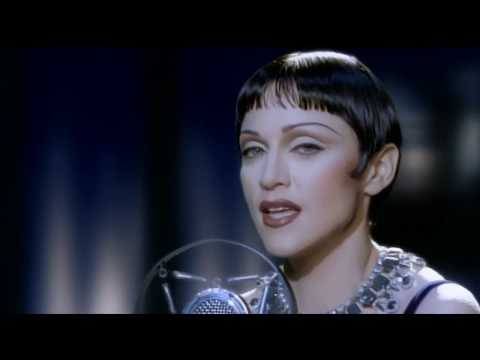 Madonna - I'll Remember (Official Video)