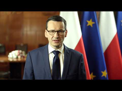 The Statement by the Prime Minister of Poland Mateusz Morawiecki