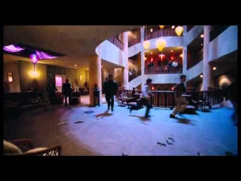 Tom yum goong (The Protector) - Restaurant fight scene
