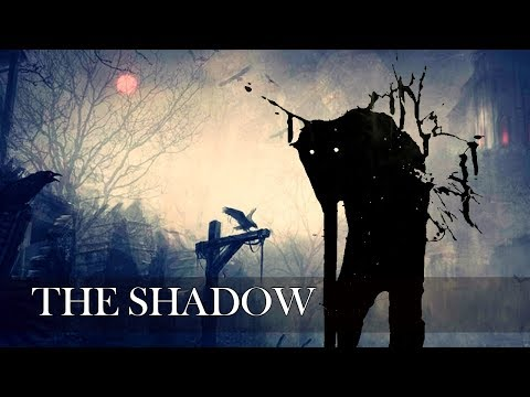 The Shadow - Read by Delilah M. Rainey. Written by Hans Christian Andersen, 1847
