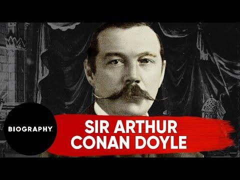 Sir Arthur Conan Doyle's Paranormal Obsession
