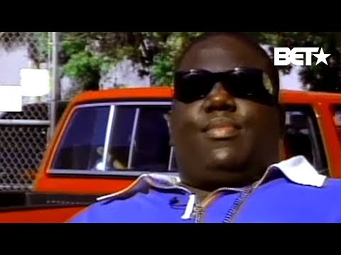 """Biggie's Very Last Interview On Tupac's Murder & Meaning Of """"Life After Death"""" Album"""