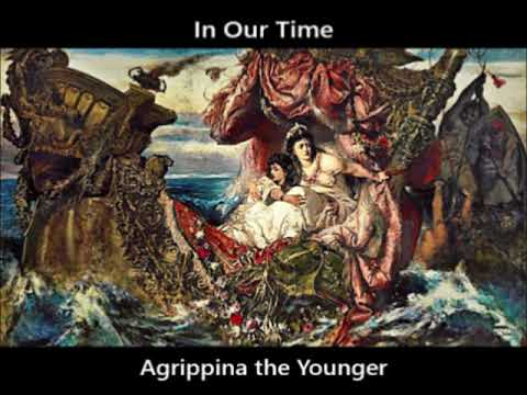 In Our Time: S18/26 Agrippina the Younger (March 31 2016)
