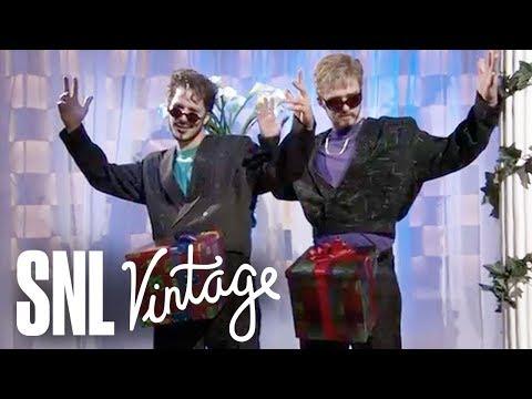 D*** in a Box - SNL Digital Short