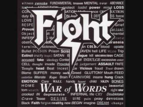 Fight (Rob Halford) - Little Crazy
